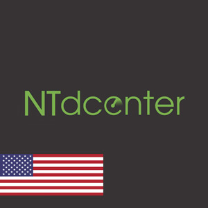 NTD Center Ecological Coffins USA