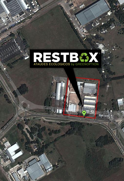 Showroom - Punto de Venta. | RESTBOX
